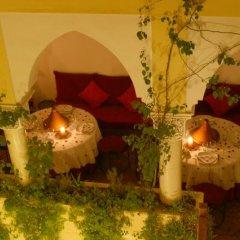Отель Riad Villa Harmonie Марокко, Марракеш - отзывы, цены и фото номеров - забронировать отель Riad Villa Harmonie онлайн