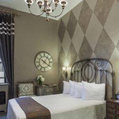 Отель Seton Hotel США, Нью-Йорк - 1 отзыв об отеле, цены и фото номеров - забронировать отель Seton Hotel онлайн ванная фото 2