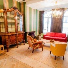 Отель Ridderspoor Holiday Flats интерьер отеля фото 3