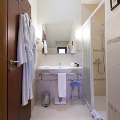 Hotel Zlatnik ванная фото 2