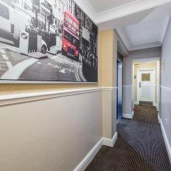 Lidos Hotel интерьер отеля