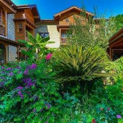Villa Önemli Турция, Сиде - отзывы, цены и фото номеров - забронировать отель Villa Önemli онлайн фото 10