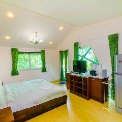 Отель Chalong Hill Tropical Garden Homes Пхукет детские мероприятия фото 2