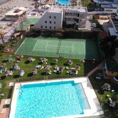 Hotel La Barracuda бассейн фото 2