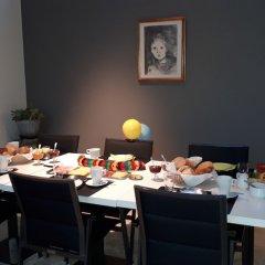 Отель B&B t Walleke питание фото 3