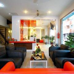 Отель PJ Patong Resortel фото 5