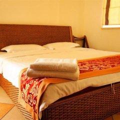 Апартаменты Sanya Lucky Island Holiday Apartment комната для гостей фото 2