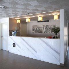 Costantiana Beach Hotel Apartments интерьер отеля фото 2