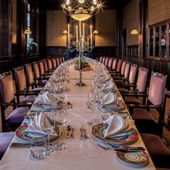 Отель Grand Hotel Amrath Amsterdam Нидерланды, Амстердам - 5 отзывов об отеле, цены и фото номеров - забронировать отель Grand Hotel Amrath Amsterdam онлайн помещение для мероприятий фото 4
