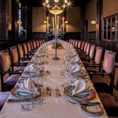 Grand Hotel Amrath Amsterdam Амстердам помещение для мероприятий фото 4
