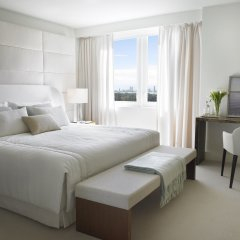 The Retreat Collection at 1 Hotel South Beach комната для гостей фото 3