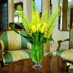 Отель Villa Igea Венеция интерьер отеля фото 2