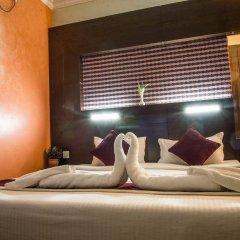 Отель Snowland Непал, Покхара - отзывы, цены и фото номеров - забронировать отель Snowland онлайн комната для гостей фото 4
