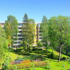 Отель Wonderful Helsinki Apartment Финляндия, Хельсинки - отзывы, цены и фото номеров - забронировать отель Wonderful Helsinki Apartment онлайн