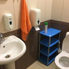 Hostel RETRO ванная фото 2