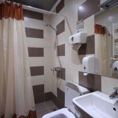 Kantar Hostel Ереван ванная