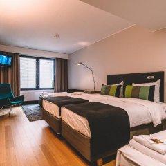 Radisson Blu Hotel, Espoo сейф в номере