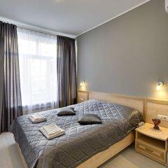 Отель Минима Водный Москва комната для гостей фото 5