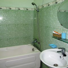 Bao Long Hotel ванная фото 2
