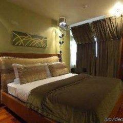 Бутик Отель Ле Фльор комната для гостей фото 8