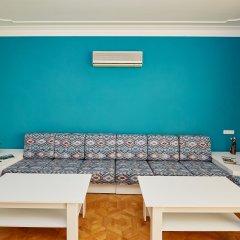 Отель Хостел Luys Hostel & Turs Армения, Ереван - отзывы, цены и фото номеров - забронировать отель Хостел Luys Hostel & Turs онлайн комната для гостей фото 3