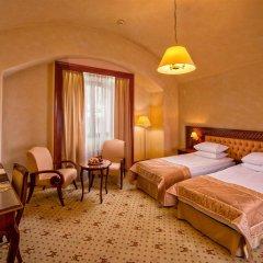Гостиница Цитадель Инн Отель и Резорт Украина, Львов - отзывы, цены и фото номеров - забронировать гостиницу Цитадель Инн Отель и Резорт онлайн комната для гостей фото 5