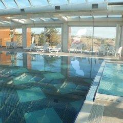 Grand Altuntas Hotel Турция, Селиме - отзывы, цены и фото номеров - забронировать отель Grand Altuntas Hotel онлайн бассейн фото 3
