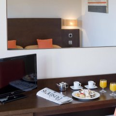 Отель RealRent Bahía de Calpe в номере