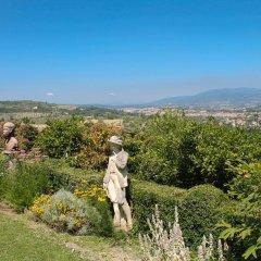 Отель Tuscany Roses Ареццо