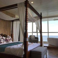 Отель Flora East Resort and Spa Филиппины, остров Боракай - отзывы, цены и фото номеров - забронировать отель Flora East Resort and Spa онлайн комната для гостей фото 4