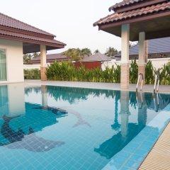 Отель Unique Paradise Resort бассейн фото 3