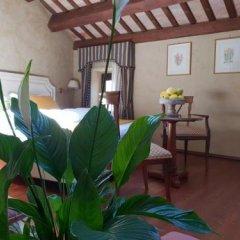 Отель Villa Marcello Marinelli Чизон-Ди-Вальмарино интерьер отеля фото 2