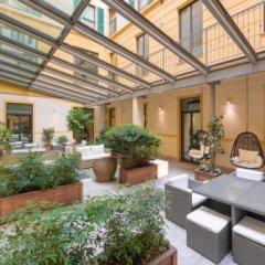 Отель Residenza Porta Volta Италия, Милан - отзывы, цены и фото номеров - забронировать отель Residenza Porta Volta онлайн фото 9