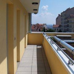 Отель Le Patio des Traboules Франция, Лион - отзывы, цены и фото номеров - забронировать отель Le Patio des Traboules онлайн балкон