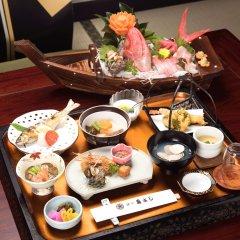 Отель Yokohama Fujiyoshi Izuten Ито в номере