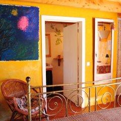 Отель Margarida's Place балкон