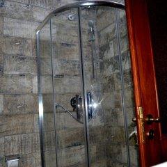 Отель Castle Park Албания, Берат - отзывы, цены и фото номеров - забронировать отель Castle Park онлайн ванная
