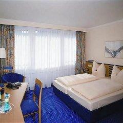 Отель Superior Hotel Präsident Германия, Мюнхен - 8 отзывов об отеле, цены и фото номеров - забронировать отель Superior Hotel Präsident онлайн комната для гостей