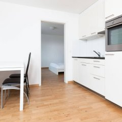 Апартаменты Apartments Swiss Star Ämtlerstrasse в номере фото 2