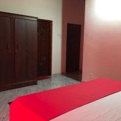 Отель Chamo Villa комната для гостей фото 5