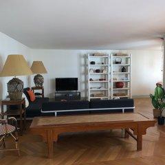 Апартаменты Apartment - 1 Bedroom Париж детские мероприятия