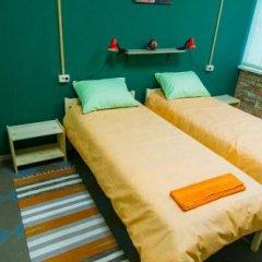 Nice Hostel on Peterburgskaya фото 20