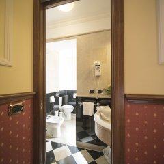Отель Donatello Италия, Рим - 1 отзыв об отеле, цены и фото номеров - забронировать отель Donatello онлайн сауна