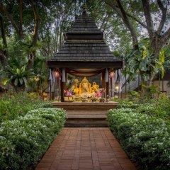 Отель Four Seasons Resort Chiang Mai фото 5