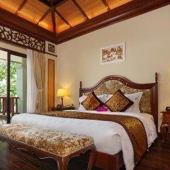 Отель Vinpearl Luxury Nha Trang Вьетнам, Нячанг - 1 отзыв об отеле, цены и фото номеров - забронировать отель Vinpearl Luxury Nha Trang онлайн комната для гостей