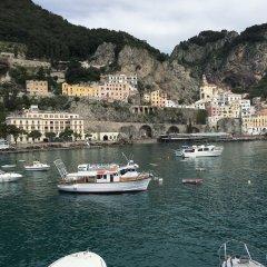 Отель Amalfi Design Италия, Амальфи - отзывы, цены и фото номеров - забронировать отель Amalfi Design онлайн фото 7