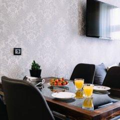 Отель Aparthotel New Lux Вроцлав в номере фото 2