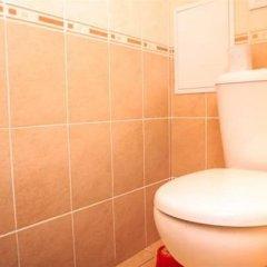 SibTourGuide Hostel ванная