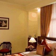 Отель Goodwill Hotel Delhi Индия, Нью-Дели - отзывы, цены и фото номеров - забронировать отель Goodwill Hotel Delhi онлайн питание фото 2