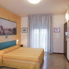Отель Marselli Италия, Римини - отзывы, цены и фото номеров - забронировать отель Marselli онлайн комната для гостей фото 3